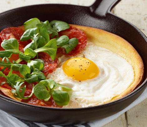 Jamais sans œufs ! Nos recettes anti-gaspi sont en ligne…