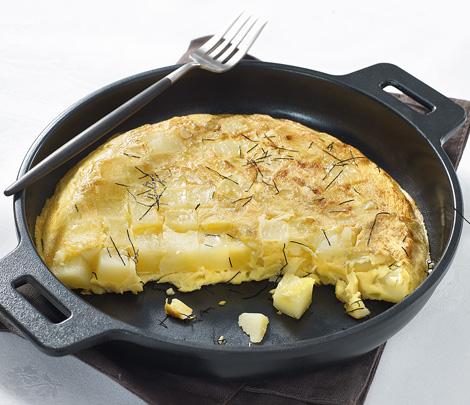 L'œuf : bon, sain et pas cher !